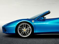 Ferrari's Newest Convertible Is Its Most Aerodynamic Ever