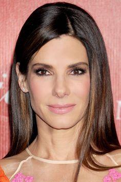 Celebrity's Beauty Looks - Sultry and Sweet - Harper's BAZAAR