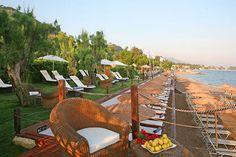 Amathus Elite Suites viešbutis (Rodas, Graikija) | NOVATURAS