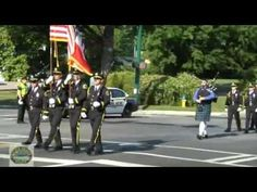 Peace Officers Memorial Day and National Police Week Ceremony