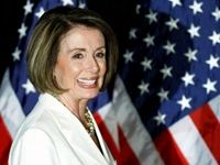 """Speaking with reporters on Monday, House Minority Leader Nancy Pelosi (D-CA) stated that Obamacare, once implemented, would be """"glorious."""" She said, """"We'll ride this out…It's worth the trouble, it's going to be a glorious thing."""""""