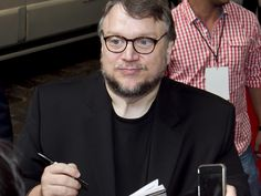 """Director Guillermo del Toro says futuristic thriller """"Pacific Rim,"""" set for a July 12th release, saved hislife."""