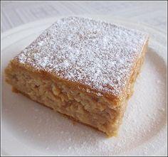 Těsto: 300 g špaldové hladké mouky 300 g najemno nastrouhané mrkve 130 g másla - na kostičky 125 g nízkotučného tvarohu Náplň: 1 kg nahrubo nastrouhaných jablek 1 polévková lžíce přírodního cukru (asi 20 g) nebo náhradní sladidlo trochu perníkového koření a skořice dle chuti (asi 1 malá lžička od každého) 125 g nízkotučného tvarohu 1 vanilkový puding v prášku nasekané mandle, rozinky dle chuti Banana Bread, Clean Eating, Apple, Cooking, Food, Diet, Apple Fruit, Kitchen, Eat Healthy