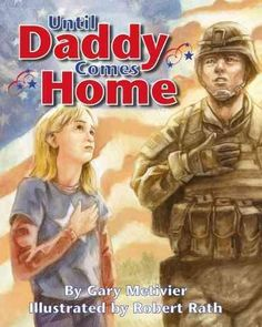 23 Best Military Families   Patriotism picture books images ... 3721be78712fa