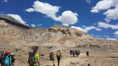 Our Stok Kangri expedition includes flights from Ireland, and you travel with an experienced Irish guide and doctor. Start your adventure today. Climbing, Mount Everest, Traveling By Yourself, Earth, Explore, Adventure, Mountains, Nature, Naturaleza