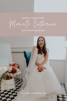 Hey there, my name is Marielle & I am the girl with the camera, everywhere I go. I have a passion for all things creative and I am always trying out my hand in creative hobbies. I LOVE photographing people & all things beautiful – and when I do, I like to deliver the images I would like to receive after my wedding or engagement shoot. #southafricanweddings #hooraydirectory #durbanweddingvendors #weddingplanning #weddinginspo #hoorayweddings