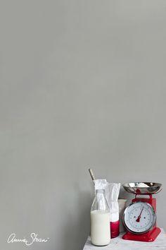 Annie Sloan | Paris Grey Wall Paint