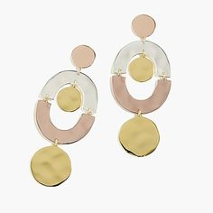 womens Orbit earring...