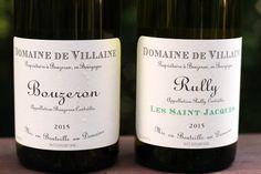 Discovering Domaine de Villaine Bouzeron and Rully Les Saint-Jacques in the Côte Chalonnaise
