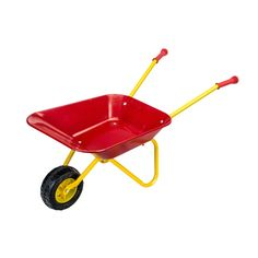 Superb Metal Wheelbarrow Now at Smyths Toys UK. Shop for Garden Games At Great Prices. Garden Games, Garden Tools, Wheelbarrow Garden, Toys Uk, Metal, Range, Store, Gifts