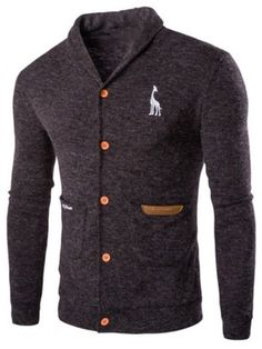 GET $50 NOW | Casual Solid Color Cardigan For MenFor Fashion Lovers only:80,000+ Items • New Arrivals Daily • FREE SHIPPING Affordable Casual to Chic for Every Occasion Join RoseGal: Get YOUR $50 NOW!http://www.rosegal.com/sweaters-cardigans/casual-solid-color-cardigan-for-667401.html?seid=6933260rg667401