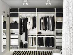 Dressing IKEA wardrobe Forum mode homme de Comme un camion