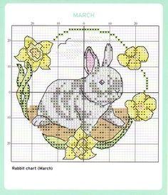march cross stitch - Google zoeken