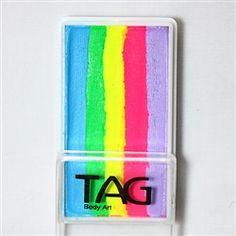 TAG 1 Stroke - EXCL Happy Hippie