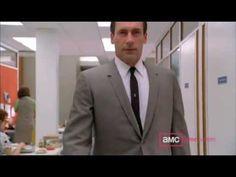 Mad Men Season 5 Teaser