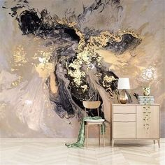 3D Wallpaper For Living Room Wall Painting Living Room, 3d Wallpaper Living Room, Living Room Bedroom, Master Bedroom, Custom Wallpaper, Photo Wallpaper, Of Wallpaper, Luxury Wallpaper, Wall Paper Decor