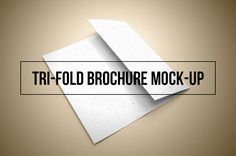 Free tri-fold brochure mock-up template from Wassim Awadallah. Talented designer from Beirut, Lebanon. More amazing FREE templates here! With this freebie you get: photoshop mock-up template very e...