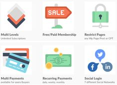 Well, if you want to turn your WordPress website into a membership site then you need to select the best WordPress membership plugins.  With the help of the member site plugin you can grant access for only the registered users of your site. Thereby ensuring more security and safety.  Choosing or opting the right membership plugin for your site is very hard because it decides your fate.   #freewordpressmembershipplugin #freewordpressthemes #membershipplugin #wordpresssub