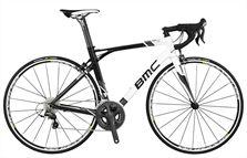 BMC RoadRacer SL01 Ultegra Bike