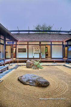 Morikami Dojo – Morikami Museum (Delray Beach, Florida)