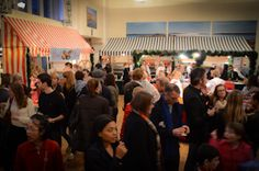 Christmas Market @ the Swedish Church, Marylebone
