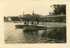 TOP heinkel He 115 Wasseflugzeug Flugzeug Seaplane Foto | eBay