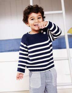 I've spotted this @BodenClothing Textured Jumper, Hampton