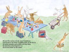 Wer hilft dem Osterhasen App - Kinderbuch Apps (14)