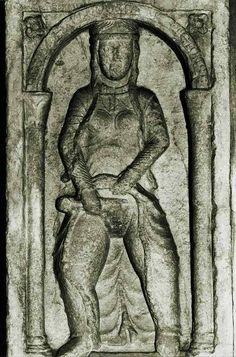 Bassorilievo di Porta Tosa - Milano Depilazione delle parti intime durante il Medioevo Scopri la storia su: http://curiosami.altervista.org/porta-tosa-tonsa/