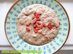 fit-kase Oatmeal, Breakfast, Fitness, Food, The Oatmeal, Morning Coffee, Rolled Oats, Essen, Meals