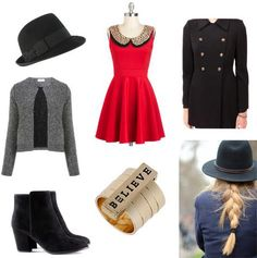 Movie Inspiration: Fashion Inspired by Les Misérables – College Fashion