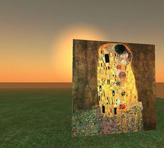 Gran Arte, for more please visit http://www.painting-in-oil.com/artworks-Klimt-Gustave-page-1-delta-ALL.html