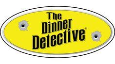 """Philadelphia, May 21: The Dinner Detective"""" Murder Mystery Show"""