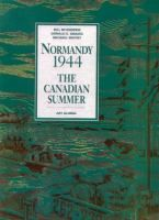 This is a meticulous recounting of that difficult and vital campaign, based on official documents as well as recollections of Canadian soldiers, sailors, and airmen, covering training through the closing of the Falaise Gap that drove the Germans from Normandy. Canadian Soldiers, Normandy, Sailors, Gap, Campaign, Military, Training, Peace, Normandie