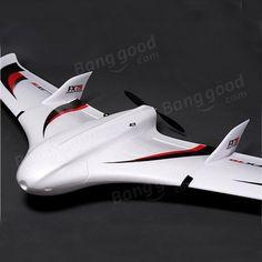ZETA FX-79 Buffalo FPV Flying Wing EPO 2000mm Wingspan RC Airplane Kit Sale - Banggood.com