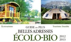 Éco-tourisme en France : un superbe guide pour des vacances nature et écolos !