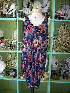 Dress, Aikiko, $99    Call to order! 704-987-0037