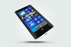 Nokia Lumia 920 White - My dream phone!..