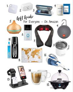 Apple Charging Station, Barefoot Dreams Blanket, Dream Blanket, Yeti Cooler, Fuzzy Slippers, Glass Coffee Mugs, Ring Doorbell, Amazon Gifts, Makeup Organization