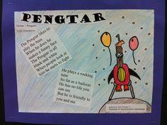 Apex Elementary Art: scranimals...