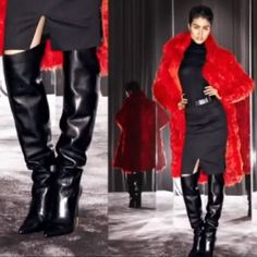 Tom Ford autumn/winter 2012 collection revealed - Telegraph