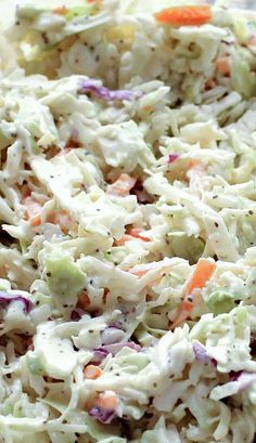 1 cup mayonnaise 2 tablespoons dijon mustard 2 tablespoons apple cider vinegar 3 tablespoons sugar teaspoon kosher salt 1 teaspoon onion powder or 1 tablespoon finely grated onion 2 teaspoons celery seeds 1 16 ounce bag of coleslaw mix, plain cabbage Slaw Recipes, Healthy Recipes, Healthy Meals, Healthy Eating, Great Recipes, Favorite Recipes, Coleslaw Mix, Coleslaw Dressing, Coleslaw Recipe Easy