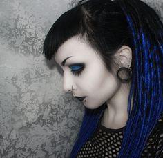 #gothic #goth  #BethVoodooDoll #BethVoodoo #gothic #goth #gothgoth