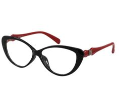 2db7afa4992 Ebe Bifocal Women Reading Glasses Reader Cheaters Large Frame Bold Colors