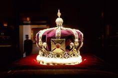 Tower of London Crown Jewels Crown