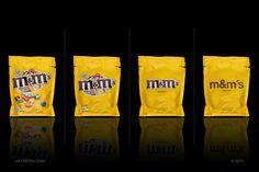 Embalagens minimalistas:  Round 2!