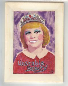 Unstable Beauty