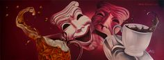 Nou Café Teatre   PichiAvo – Art, design, graffiti