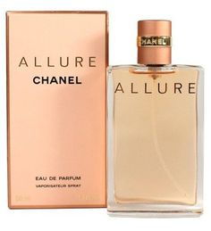 Allure da Chanel - EDP