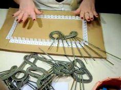 Учимся составлять ажуры самостоятельно. Плетение | oblacco